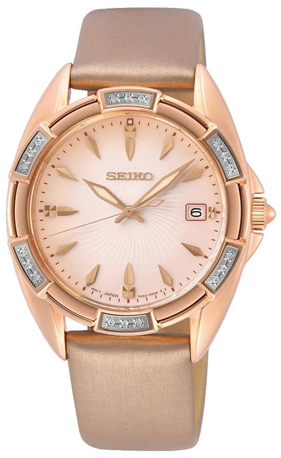 Seiko SKK726P1 - zegarek damski
