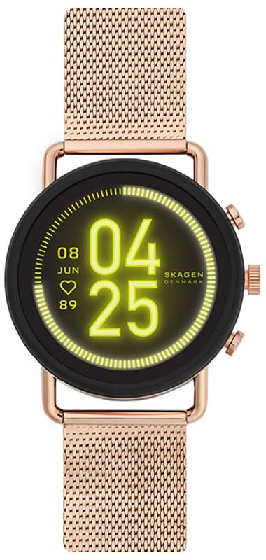 Skagen SKT5204 - zegarek damski