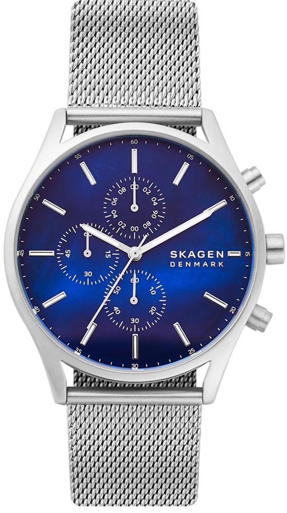 Skagen SKW6652 - zegarek męski