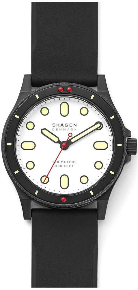Skagen SKW6667 - zegarek męski