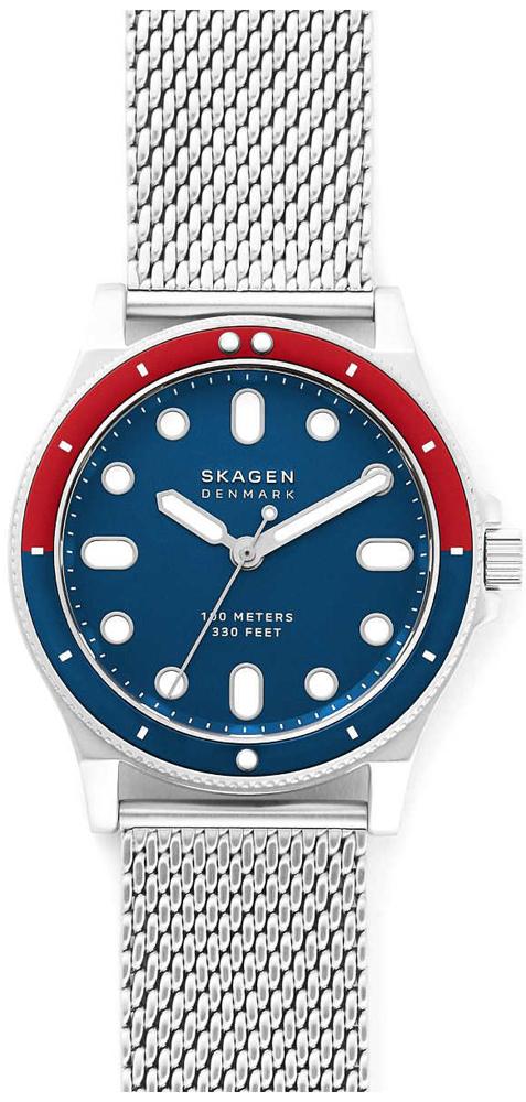 Skagen SKW6668 - zegarek męski