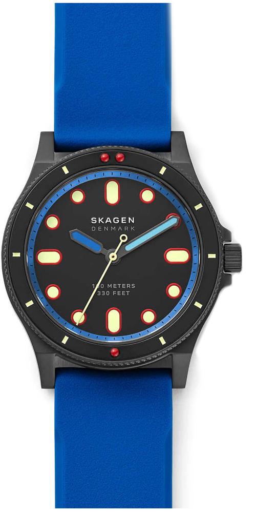 Skagen SKW6669 - zegarek męski