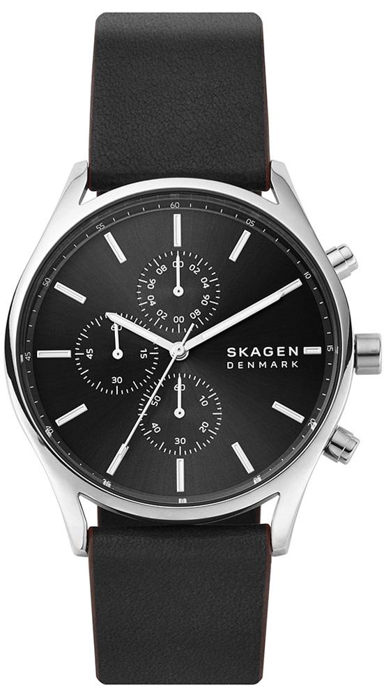 Skagen SKW6677 - zegarek męski