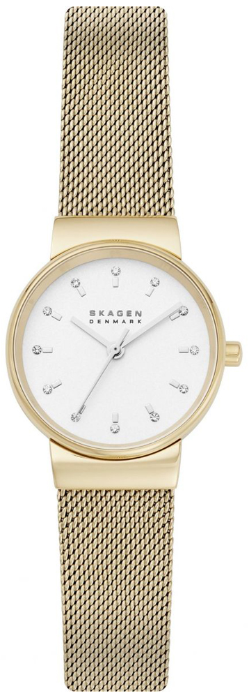 Skagen SKW7202 - zegarek damski