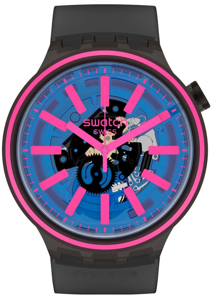 Swatch SO27B111 - zegarek unisex
