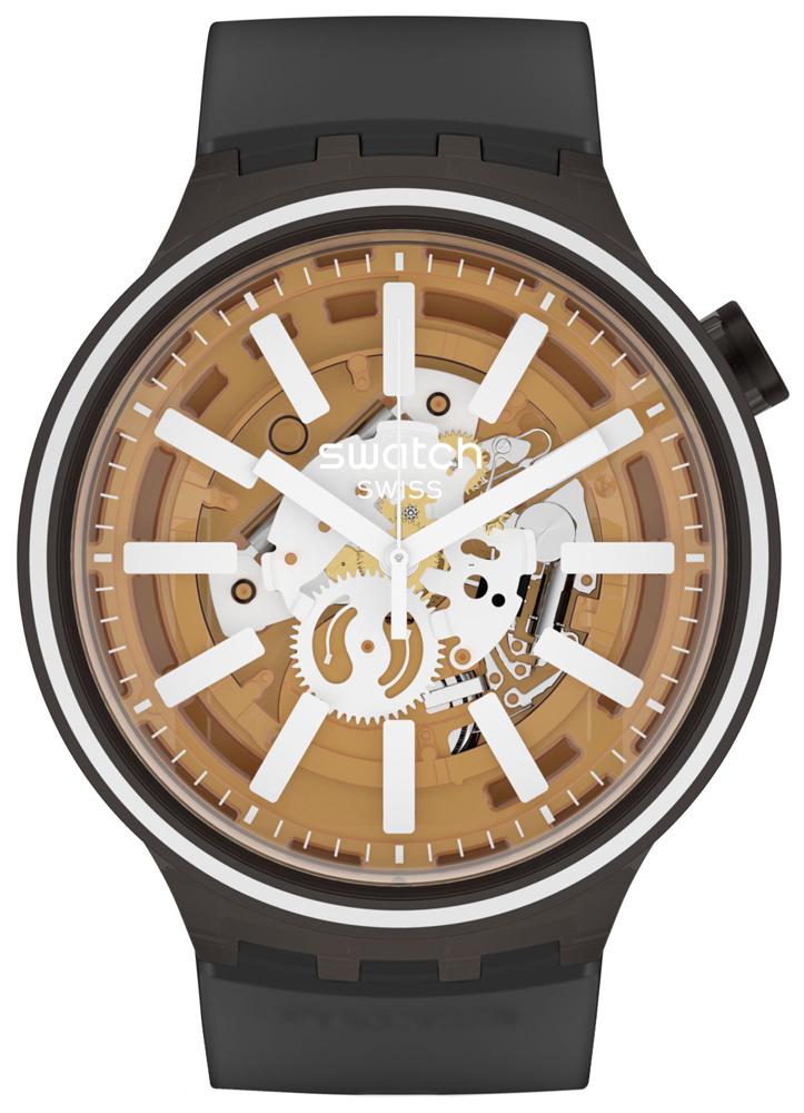 Swatch SO27B114 - zegarek unisex