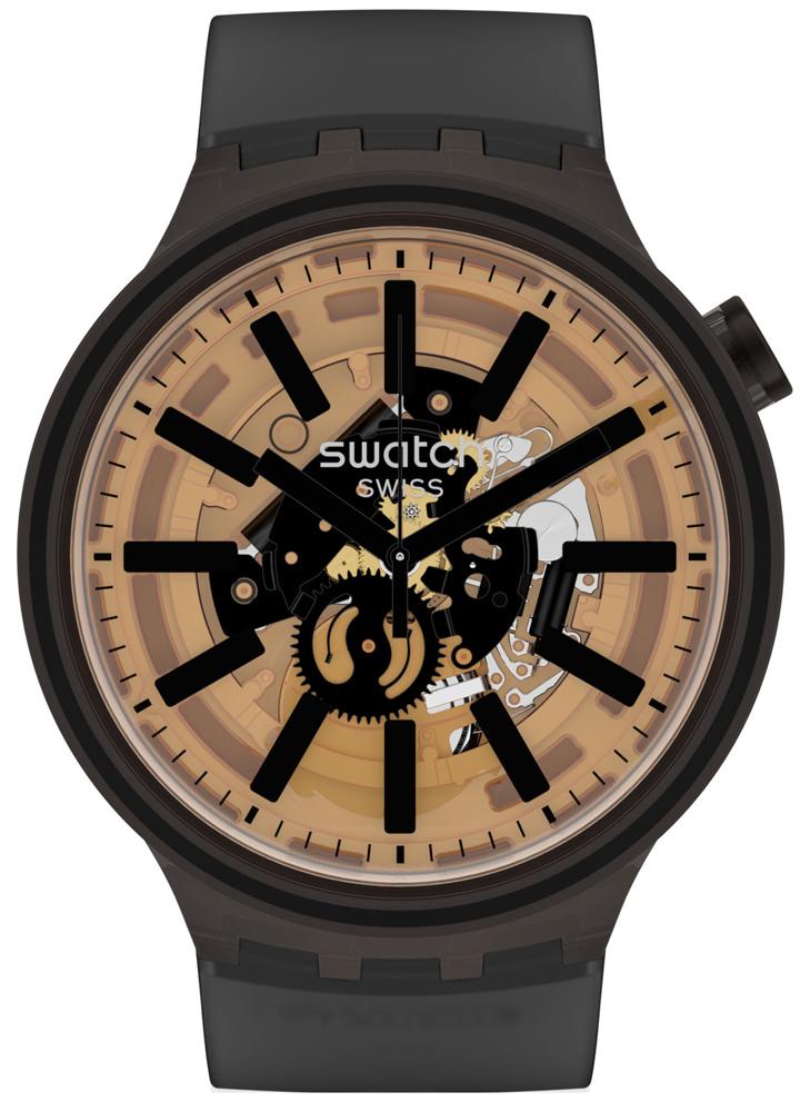 Swatch SO27B115 - zegarek unisex