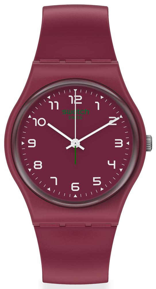 Swatch SO28R103 - zegarek damski