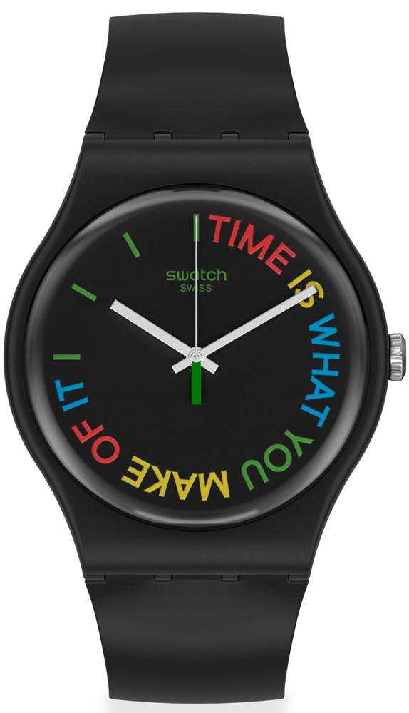 Swatch SO29B103 - zegarek unisex