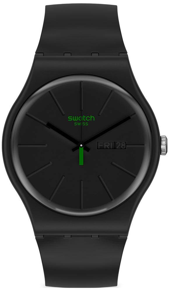 Swatch SO29B700 - zegarek męski