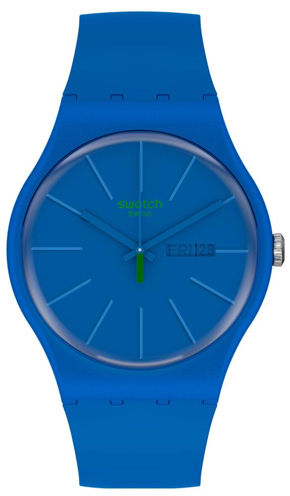 Swatch SO29N700 - zegarek męski