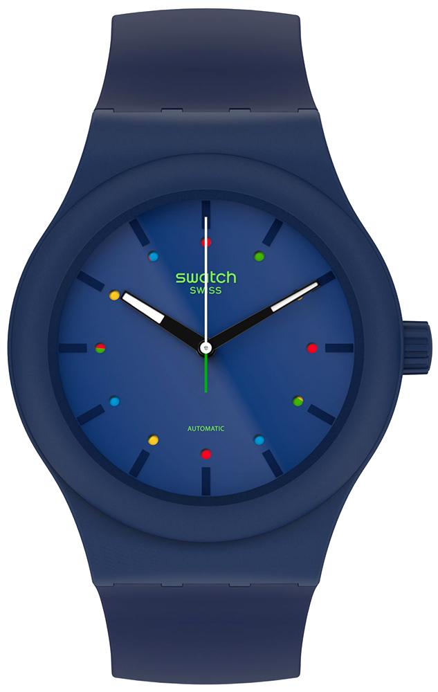 Swatch SO30N400 - zegarek męski
