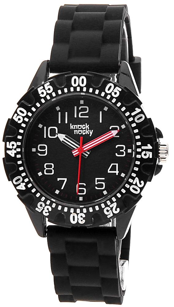 Knock Nocky SP3274202 - zegarek dla chłopca