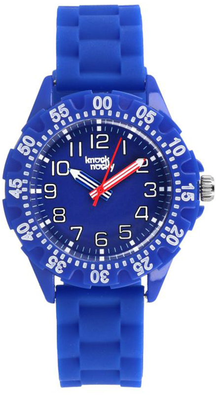 Knock Nocky SP3370303 - zegarek dla chłopca