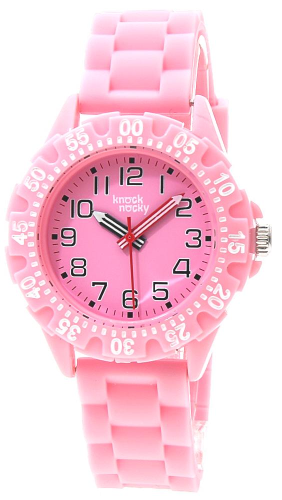 Knock Nocky SP3671606 - zegarek dla dziewczynki