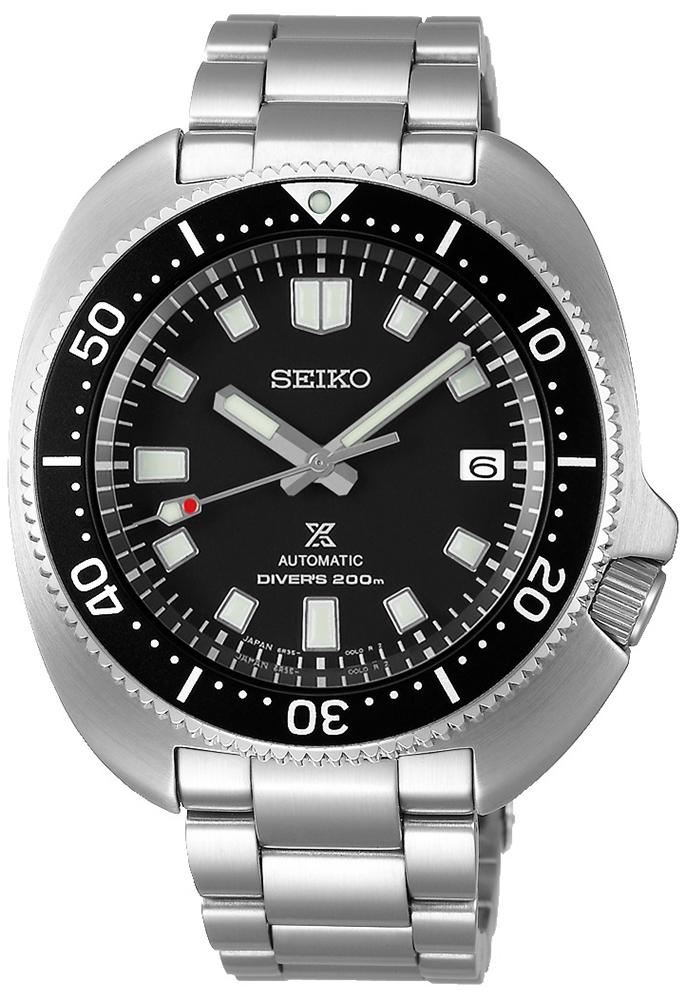 Seiko SPB151J1 - zegarek męski