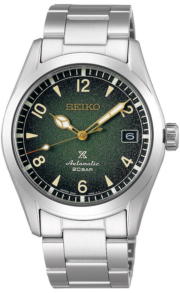 Seiko SPB155J1 - zegarek męski