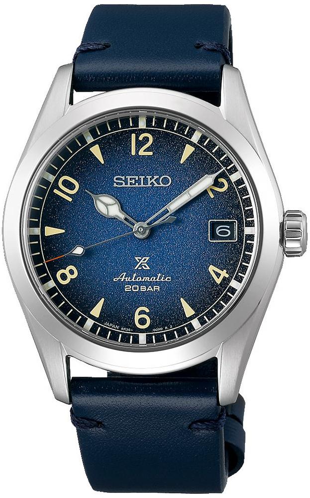 Seiko SPB157J1 - zegarek męski
