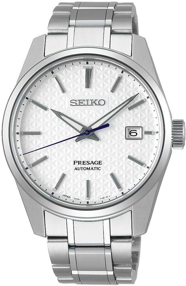 Seiko SPB165J1 - zegarek męski