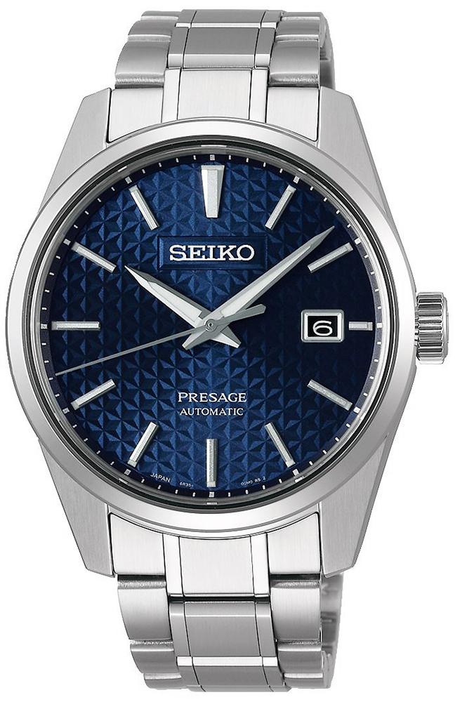 Seiko SPB167J1 - zegarek męski