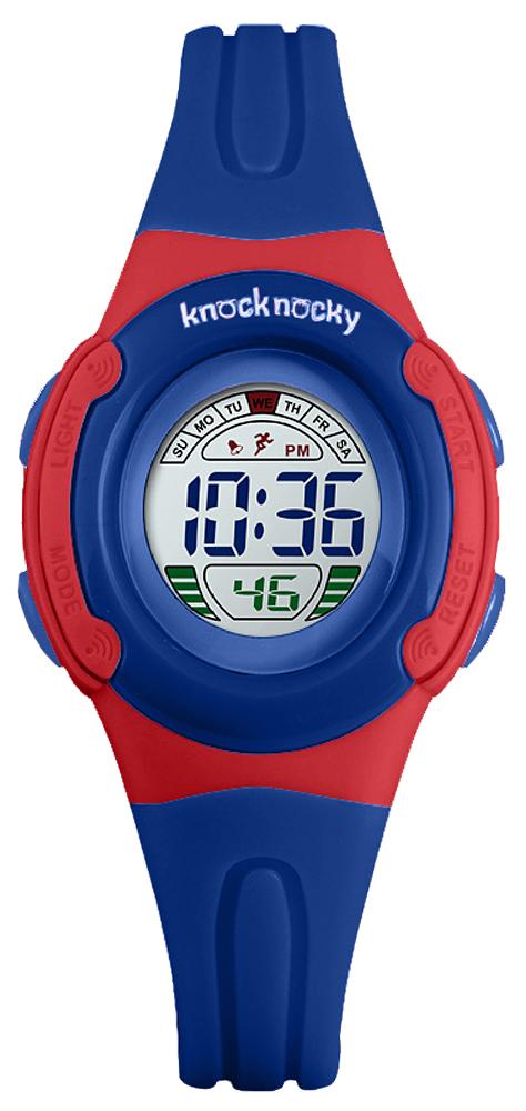Knock Nocky SR0302032 - zegarek dla chłopca