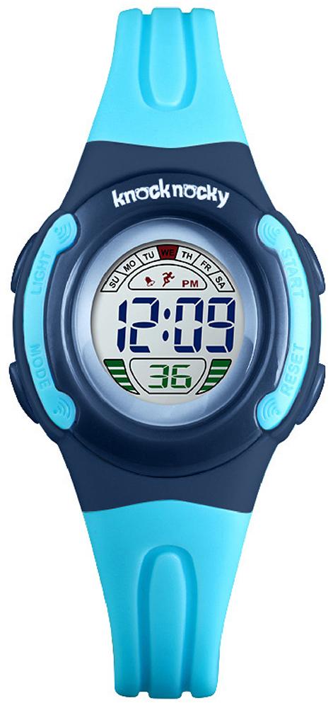 Knock Nocky SR0304033 - zegarek dla chłopca