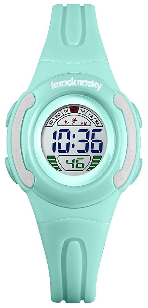 Knock Nocky SR0408044 - zegarek dla dziewczynki