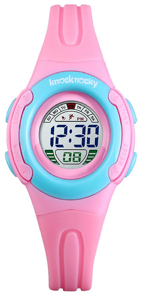 Knock Nocky SR0605063 - zegarek dla dziewczynki