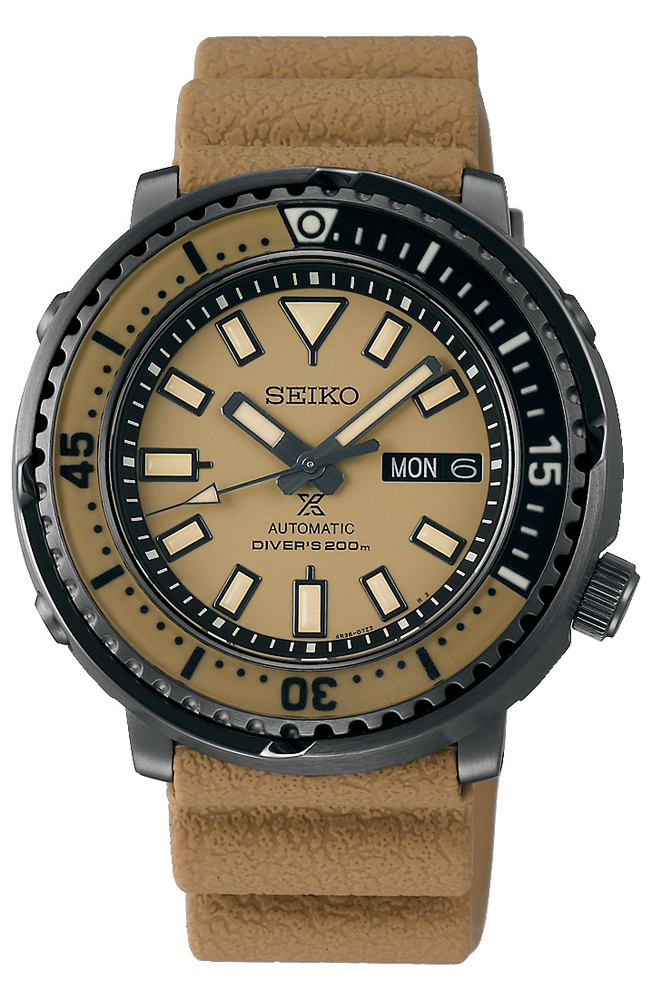 Seiko SRPE29K1 - zegarek męski