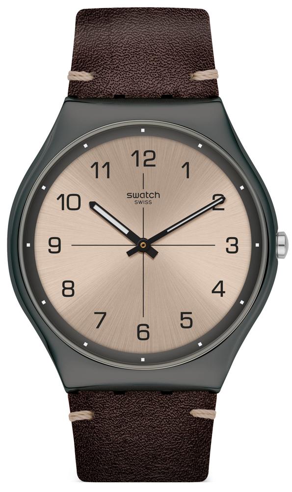 Swatch SS07M100 - zegarek męski