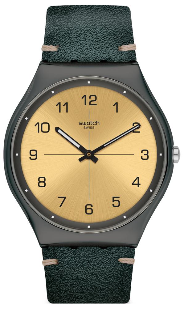 Swatch SS07M101 - zegarek męski