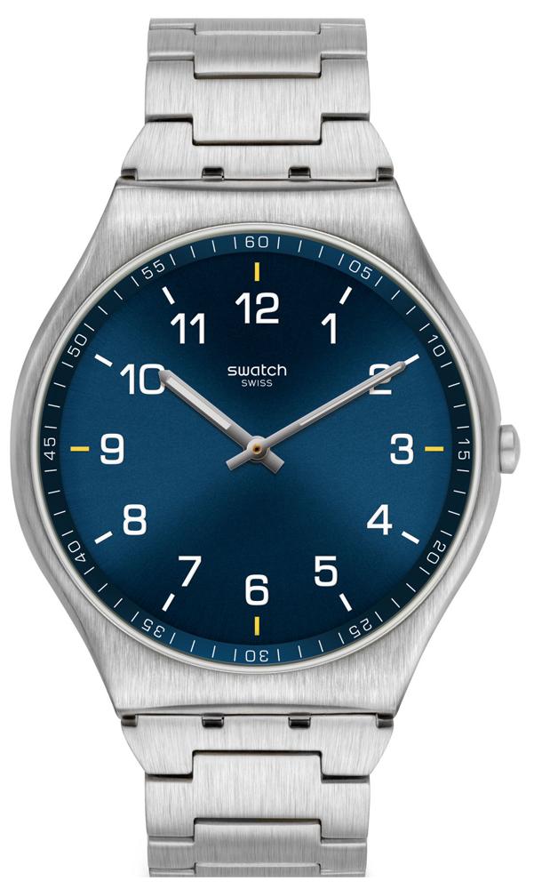 Swatch SS07S106G - zegarek męski