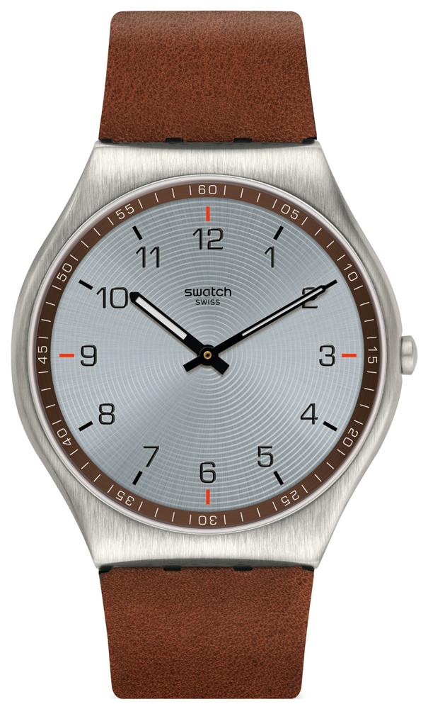 Swatch SS07S108 - zegarek męski
