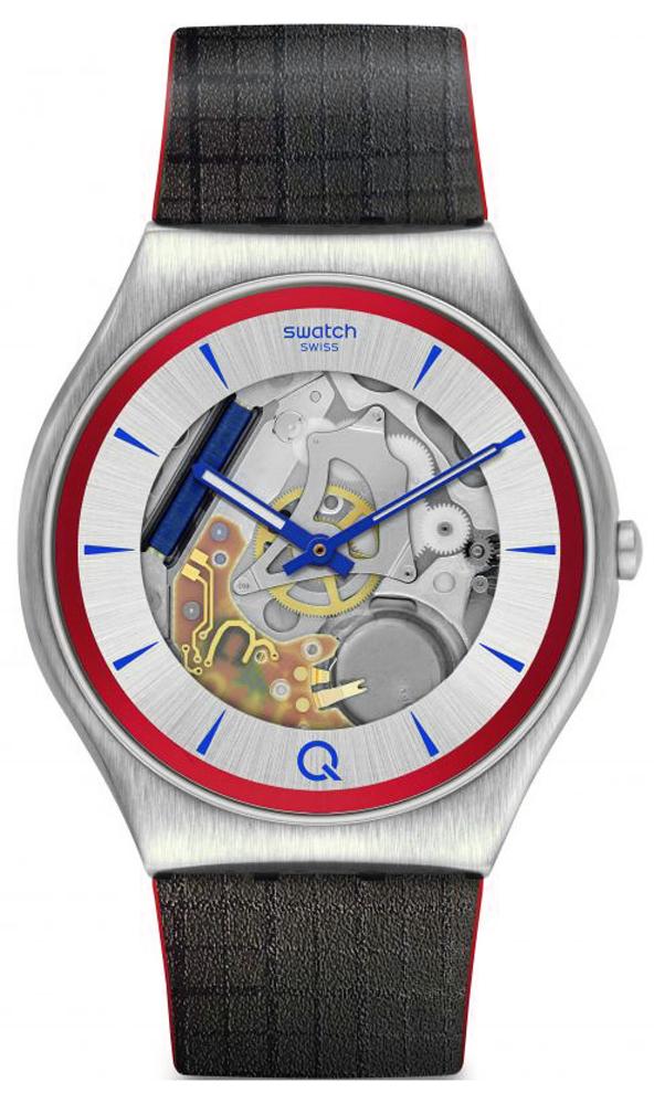 Swatch SS07Z102 - zegarek męski