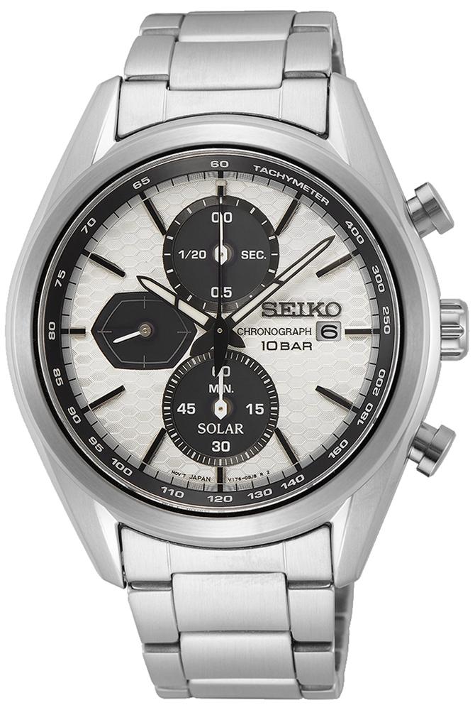 Seiko SSC769P1 - zegarek męski