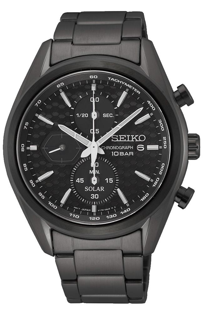 Seiko SSC773P1 - zegarek męski