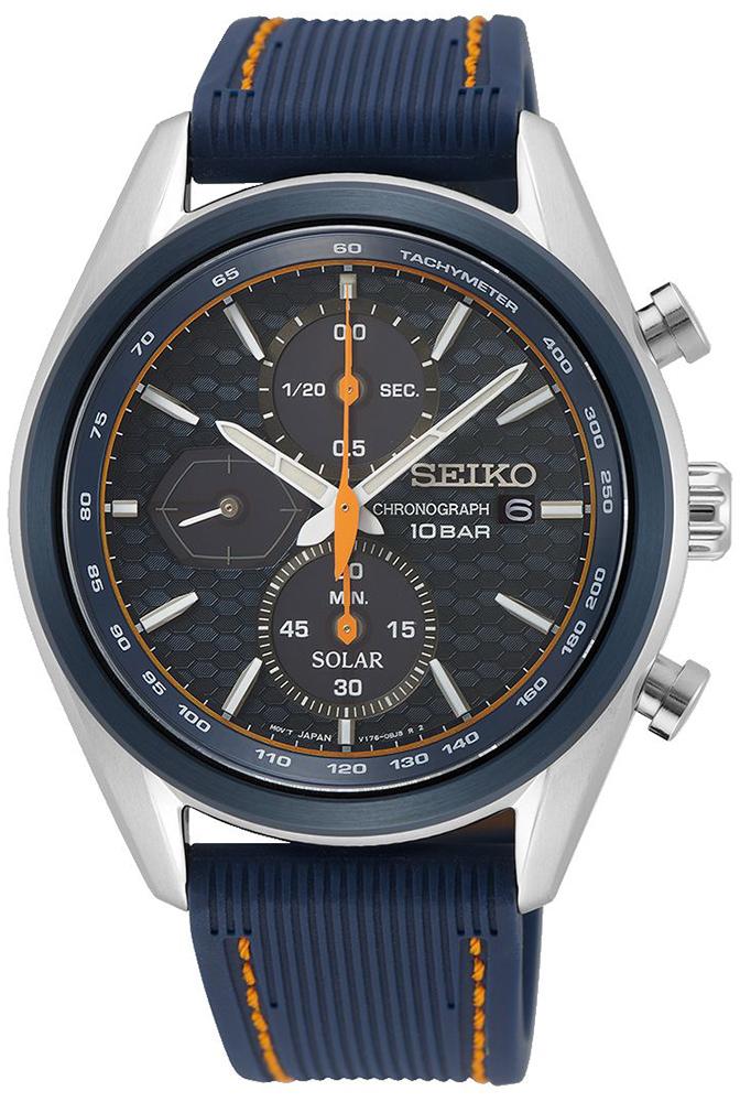 Seiko SSC775P1 - zegarek męski