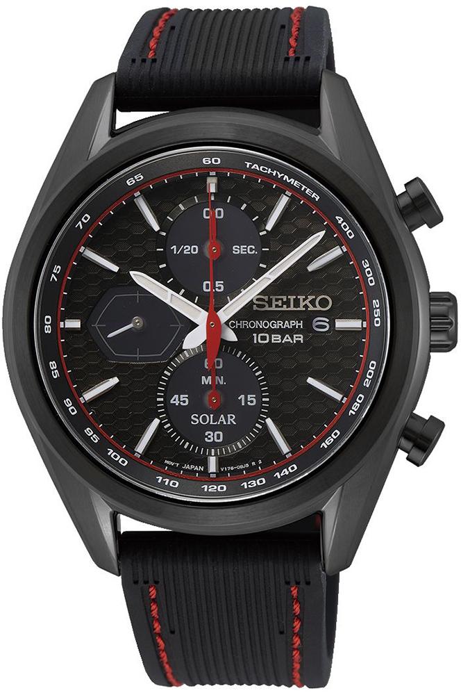 Seiko SSC777P1 - zegarek męski