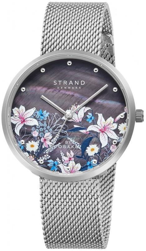 Strand S700LXCBMC-DF - zegarek damski