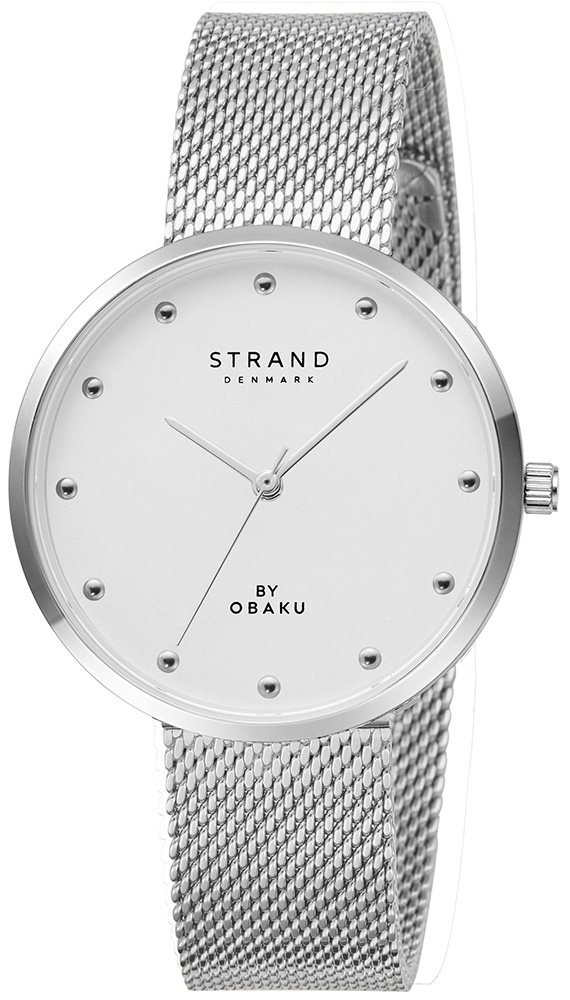 Strand S700LXCIMC-DC - zegarek damski