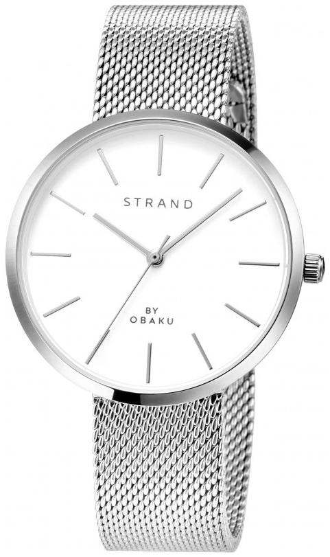 Strand S700LXCIMC - zegarek damski