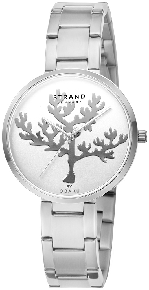 Strand S700LXCISC-DCR - zegarek damski
