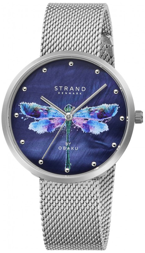 Strand S700LXCLMC-DD - zegarek damski