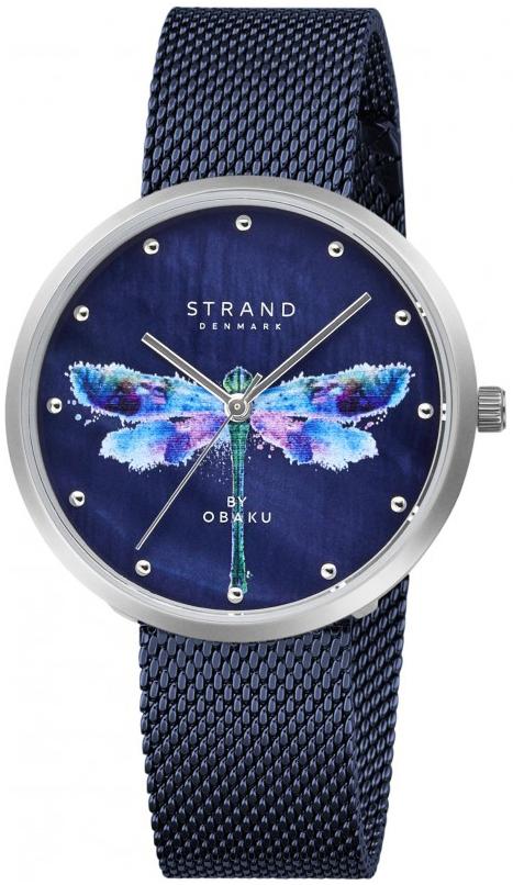 Strand S700LXCLML-DD - zegarek damski