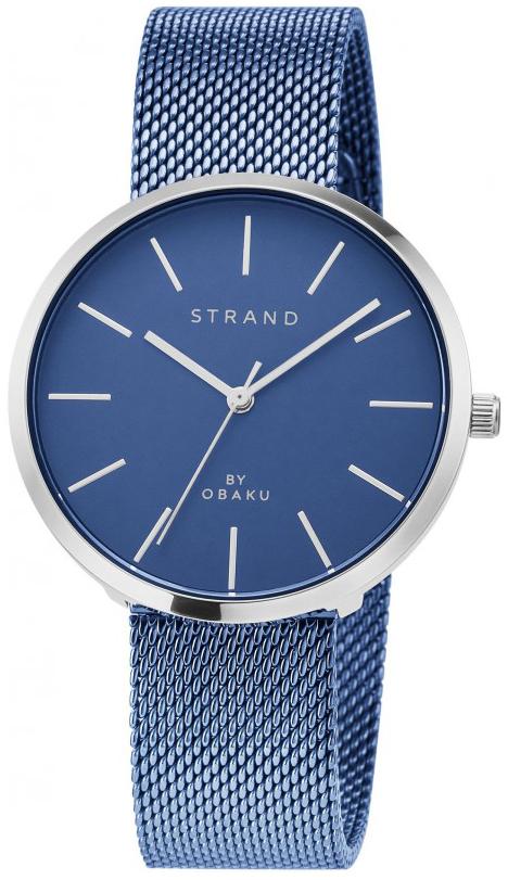 Strand S700LXCLML - zegarek damski