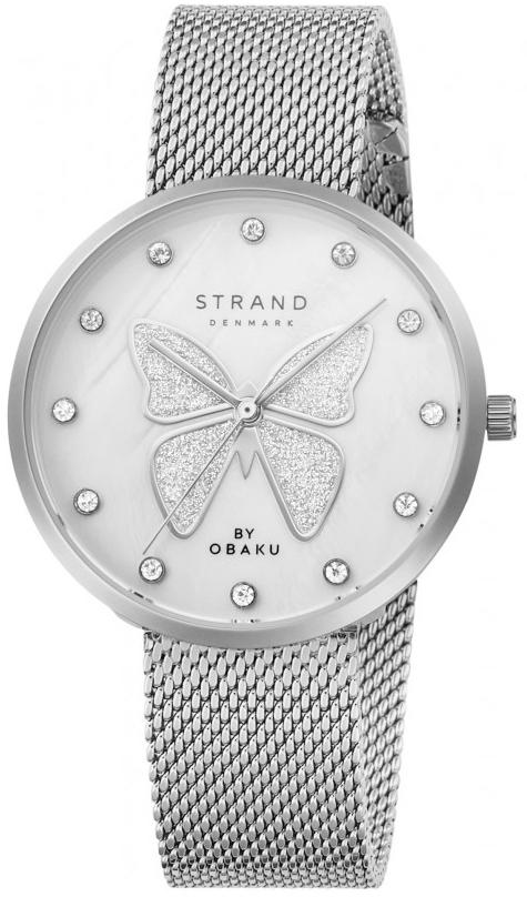 Strand S700LXCWMC-DB - zegarek damski