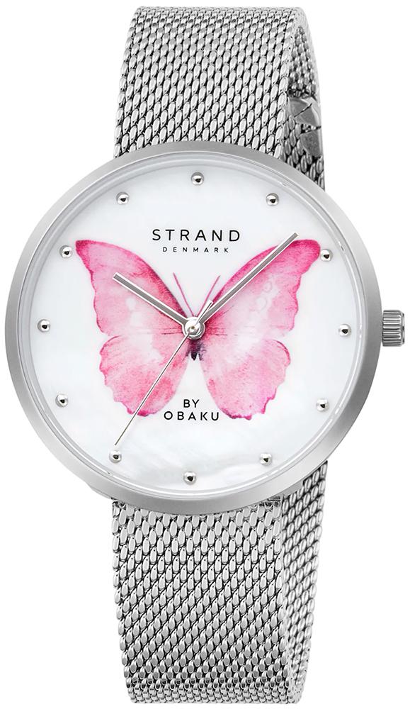 Strand S700LXCWMC-DBP - zegarek damski