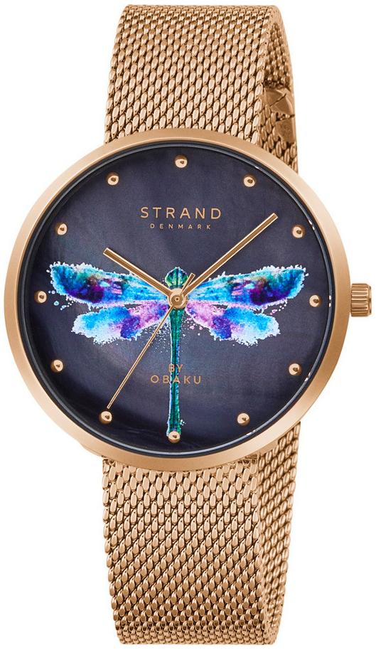 Strand S700LXVBMV-DD - zegarek damski