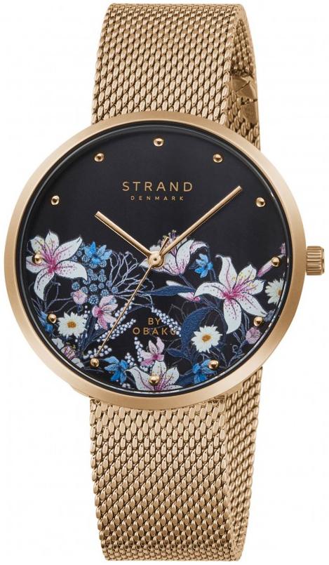 Strand S700LXVBMV-DF - zegarek damski