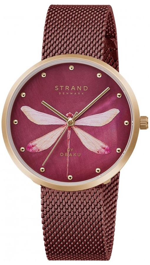 Strand S700LXVDMD-DDP - zegarek damski